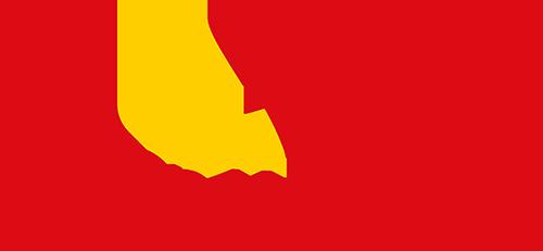 Landstinget i Kalmars logotyp